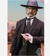 1/6 Scale Deputy Town Marshal Limited Deluxe Fullset By Cult King