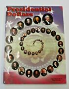 United States Presidential Dollar Collection - Bu Coins