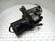2008 08-11 Can-am Rs 990 Spyder Roadster Oem Power Steering Motor Assembly Works