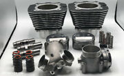 Indian Motorcycle Stage 3 116ci Big Bore Kit 2881677