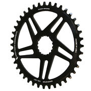 Wolf Tooth Components Cannondale Cx Direct Mount Ring 40t - Black