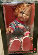 Collector Item Talking And Animated Chucky Doll - From Bride Of Chucky Movie