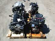 2016-2020 Jeep Grand Cherokee 3.6l Engine Assembly 100k Miles Oem