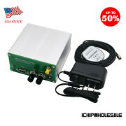 Gps Receiver Gpsdo 10mhz 1pps Gps Disciplined Clock With Antenna Power Supply Ch
