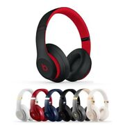 Apple 🍎 Beats By Dr. Dre Studio3 Over-ear Wireless Noise Cancelling Headphones