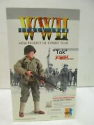 Dragon Wwii Italy 1943 First Special Service Force Tak