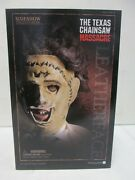 2003 Sideshow The Texas Chainsaw Masacre Leatherface