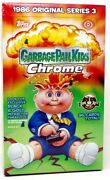 2020 Topps Garbage Pail Kids Chrome Hobby Box Blowout Cards