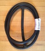 49-51 Chevy Aerosedan 50 Olds 2dr Club Sdn Front Windshield Rubber Gasket Seal