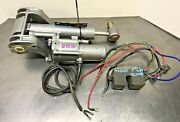 17091m Power Tilt Assembly With Relays Mercury Mariner 40elto Tested