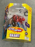 Aug192778-d Daart - Alter Nation Action Figure - By Panda Mony