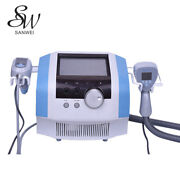 Portable Radio Frequency Cavitation Rf Ultrasonic Wrinkle Removal Face Lift Body