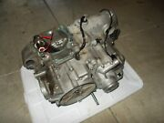 2003 Bombardier Can Am Quest 500 Engine Motor Bottom End Crank Shaft 2wd