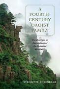 A Fourth-century Daoist Family A New Translation And Study Of The Zhenand039gao Or D