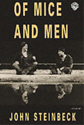 Steinbeck, John-of Mice And Men Uk Import Book New