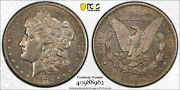 Better Date 1879-cc Capped Die Pcgs Graded Cleaned - Au Detail 40988962