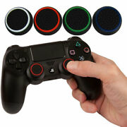 10pcs Xbox Series X Controller Grips Shell Case Thumb Stick Cap Silicone Coverp