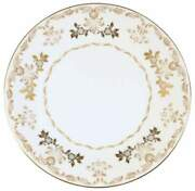 Harmony House China Classique Gold Salad Plate 205009