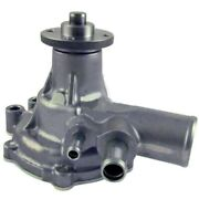 Water Pump Compatible With Massey Ferguson 1260 1240 1250 Agco St35 Challenger