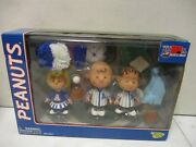 2003 Memory Lane Peanuts You're And All Star Charlie Brown