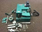 Vintage Foley Belsaw 330 Automatic Circular Saw Power Setter For Repair
