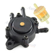 New Fuel Pump For Ezgo Tg5 Personnel Carriers 800 Industrial Cars Clays Car Cart