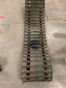 1995 Yamaha Vmax 600 Dx 2up Long Track Rubber 136 8bn-47110-00 Great Shape