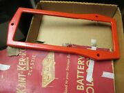 Battery Hold Down Bracket N.o.s.for 1956 Dodge W/power Pack Eng.51/2x 14 Sizes
