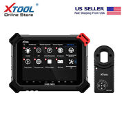 Xtool X100 Pad2 Pro Key Programmer Odometer Diagnostic Immobilizer Code Reader