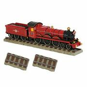 Department 56 6003329 Harry Potter Village Accessorie Hogwarts Express Train And