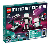 New Sealed🎉authentic Lego Mindstorms Robot Inventor51515, With Receipt