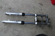 Italian Motorcycle Vintage Front Forks Trials Road Trail Nos  2