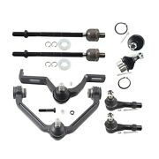 8pc Front Suspension Kit For Ford Ranger Explorer Sport Trac - 2wd 4x4 - 2-piece