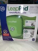 New In Sealed Box Leap Frog Leappad Leap Pad Carry And Play Accessories Tablet Pad