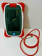 Nabi 5 Nick Jr. Edition 8gb Android Tablet With Wifi Snbjr-mt5c Works Great