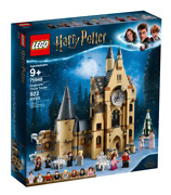 Flash Sale🔥authentic Lego Harry Potter Hogwarts Clock Tower75948with Receipt