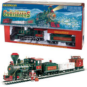 Bachmann 90037 Night Before Christmas Large Scale