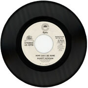 Randy Jackson How Can I Be Sure Demo 70and039s / Northern Soul