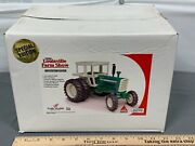 Oliver 1955 Tractor With Duals Fwa Cab Special Edition Louisville Farm 116 Nib