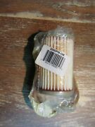 Genuine Racor 30 Micron Fuel Filter Element 2000pm-or Free Shipping