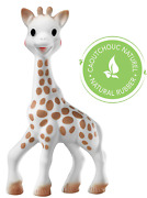 Vulli Sophie The Giraffe New Box Polka Dots One Size. Abs100 Imported Sophie