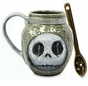 Disney The Nightmare Before Christmas Mug And Spoon Set New Sold Out In Hand