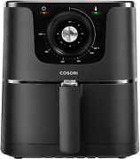 Cosori Air Fryer Large Hot Electric Oven Oilless Cooker Deluxe Temperature Knob