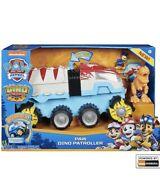Paw Patrol Dino Patroller Dino Rescue Motorized Vehicle Chase Pup And Launchers