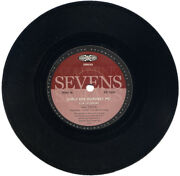 The Antiques / The Utopias Go For Yourself C/w Girls Are Me Northern Soul
