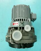 Anest Iwata Isp-500 Dry Vacuum Pump Working With 30 Days Warranty Tested Worki
