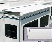New Sideout Kover Iii With Deflector Carefree Uq0850025 Roof 78-85 Fabric 89