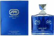 Blue By Marc Ecko Cologne For Men Edt 3.3 / 3.4 Oz New In Box