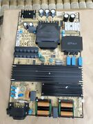 Tcl 65s401 Power Supply 81-pwe065-h91