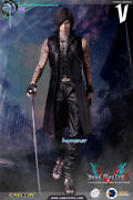 Scale 1/6 Asmus Toys Dmc501 Devil May Cry 5 V Outfit Action Figure Model